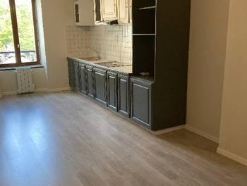 Appartement 4 pièces 80,43 m2