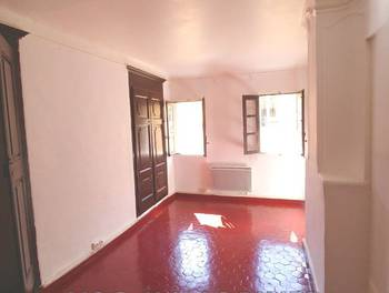 Appartement 2 pièces 42,69 m2