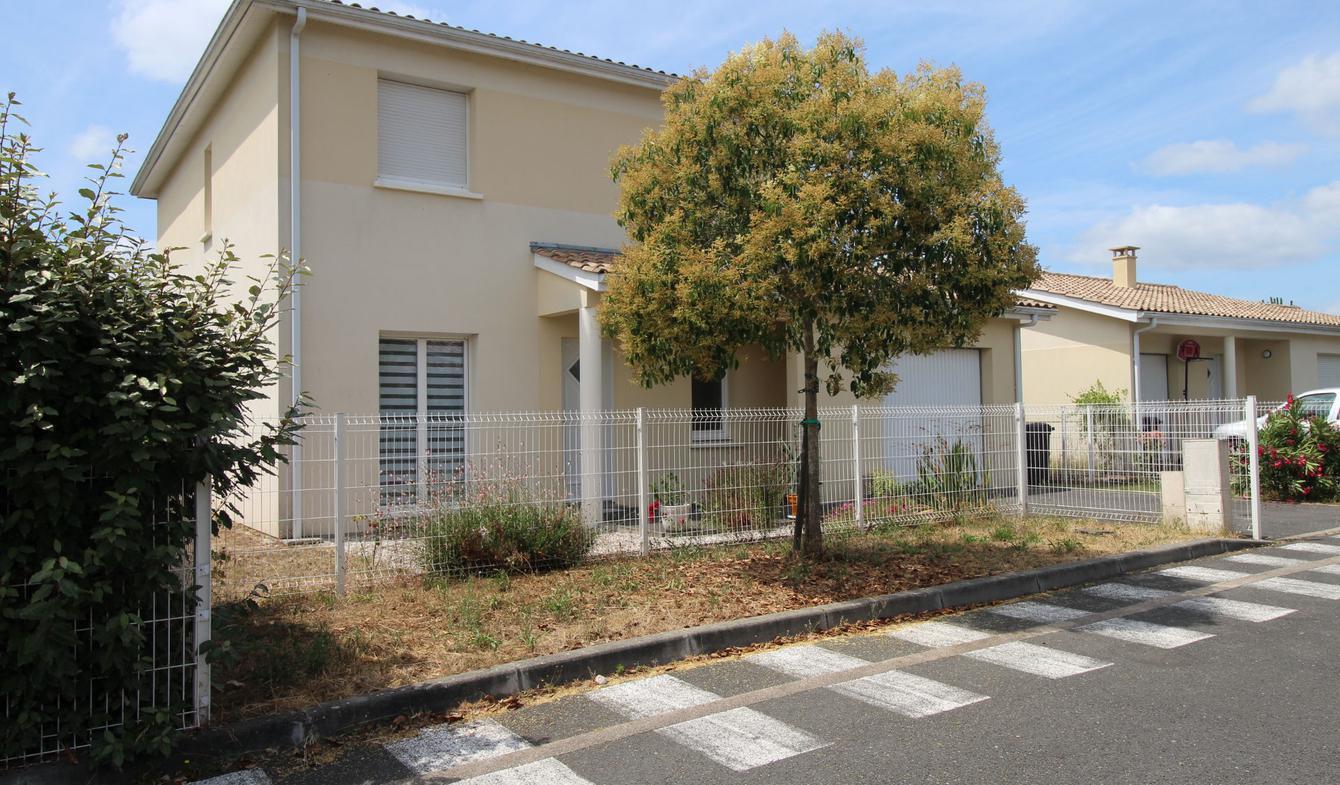 Maison avec terrasse Saint-Médard-en-Jalles