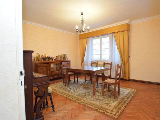 Vente maison 8 pièces 162,3 m2
