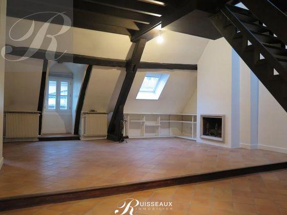 vente Appartement 4 pièces 49,2 m2 Dijon
