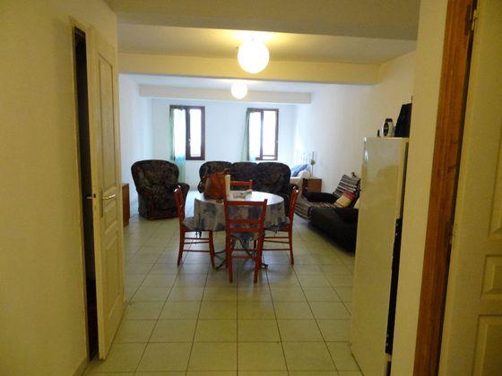 Location studio 44,18 m2