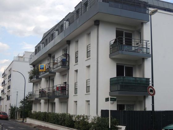 Location appartement 2 pièces 44,26 m2