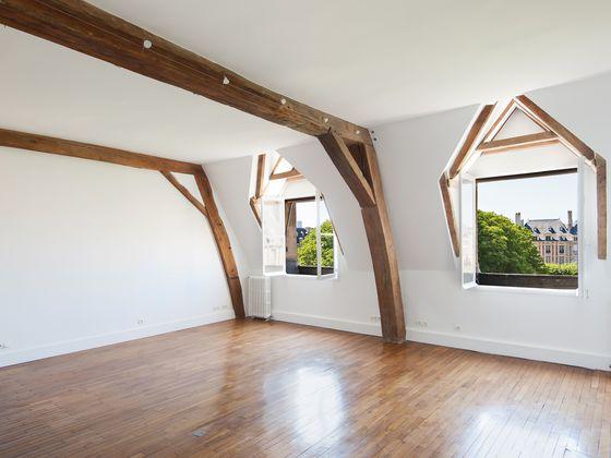 Vente appartement 4 pièces 113,45 m2