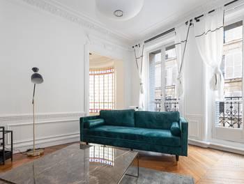 Appartement meublé 3 pièces 74,16 m2