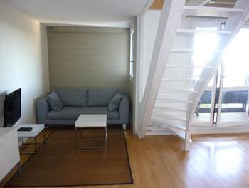 Appartement 2 pièces 42,7 m2