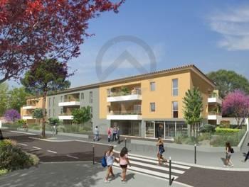 Appartement 3 pièces 50,32 m2