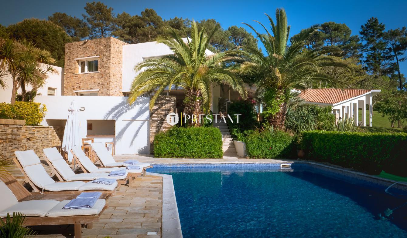 Property with pool Bidart