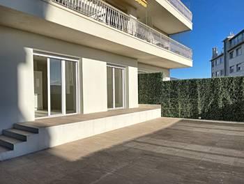 Appartement 3 pièces 52,33 m2