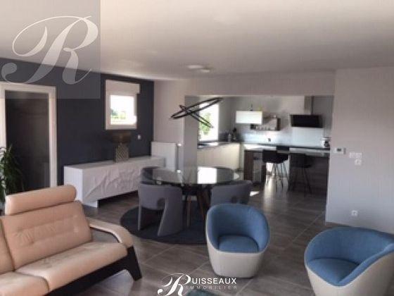 Vente appartement 5 pièces 126,38 m2