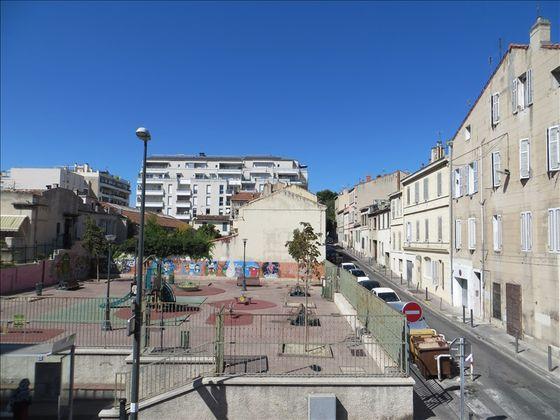 vente Appartement 2 pièces 53 m2 Marseille 4ème