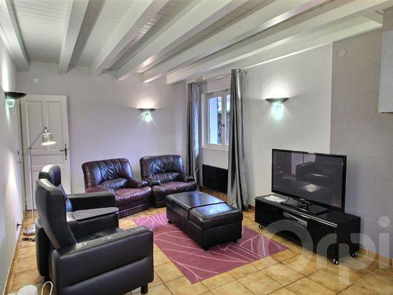 Location maison 6 pièces 153 m2