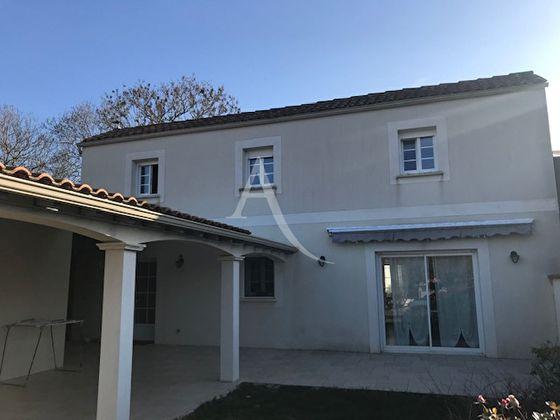 Vente maison 5 pièces 134,09 m2