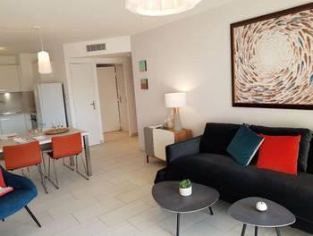 Appartement 5 pièces 105,07 m2