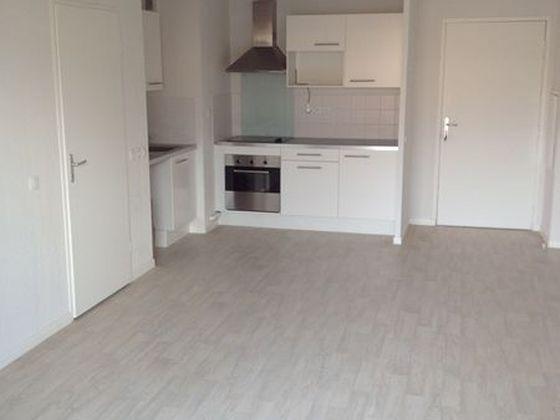 Location appartement 2 pièces 38,37 m2