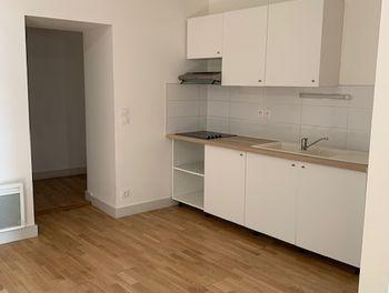appartement à Villandraut (33)