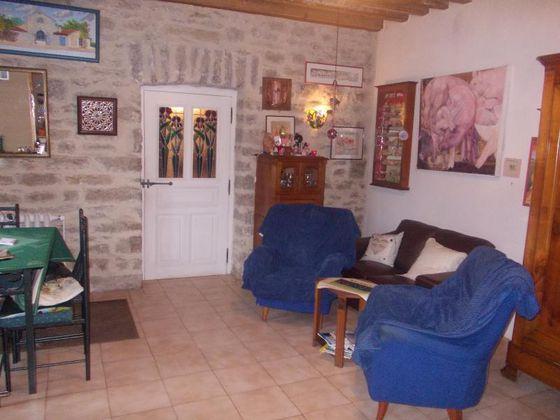 Vente maison 4 pièces 500 m2