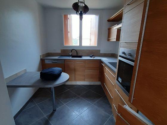 Location appartement 5 pièces 83 m2