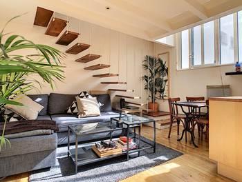 Appartement 2 pièces 32,32 m2