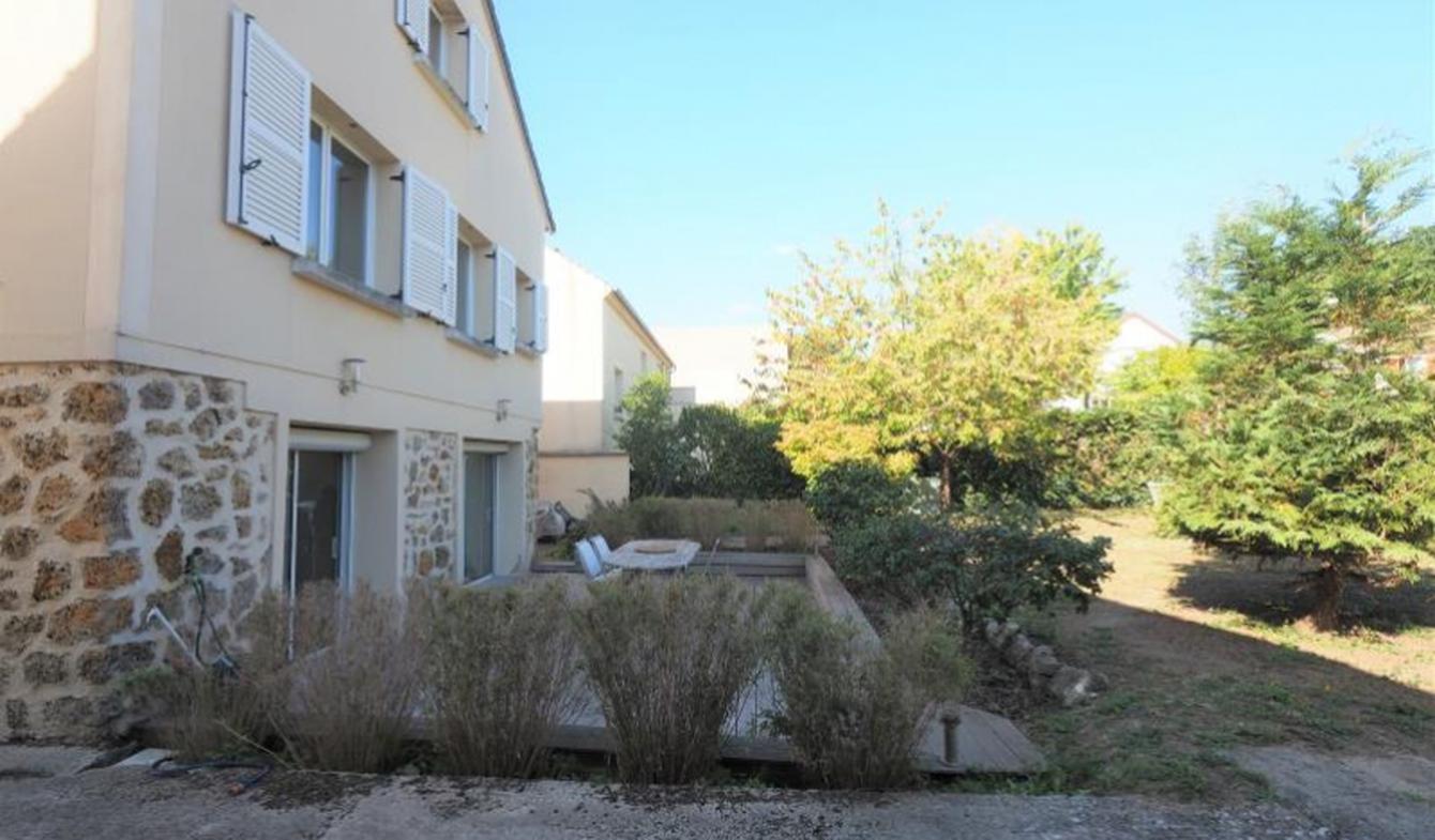 Maison avec terrasse Bois-d'Arcy