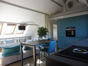 Appartement 3 pièces 62,67 m2