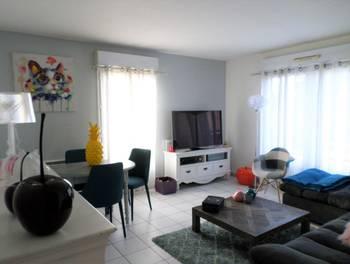 Appartement 3 pièces 57,11 m2