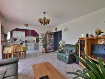 Appartement 3 pièces 69,48 m2
