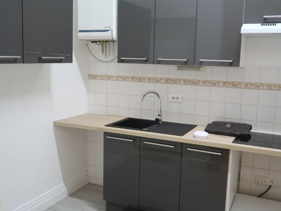 Location appartement 2 pièces 48,55 m2