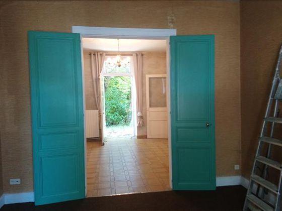 Vente maison 5 pièces 104 m2