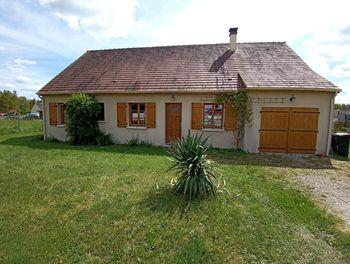 maison à Saint-Viâtre (41)
