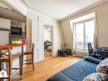 Appartement 3 pièces 34,95 m2