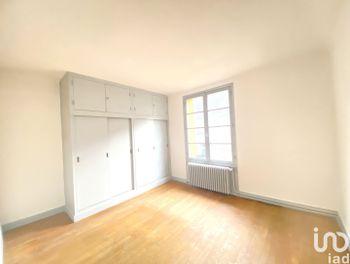 appartement à Saint-Florentin (89)