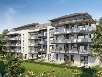 Appartement 3 pièces 66,15 m2