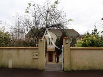 Maison 9 pièces 167,72 m2