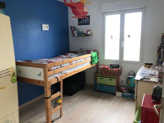 Vente maison 4 pièces 84,16 m2