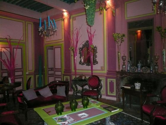 Vente hôtel particulier 24 pièces 950 m2