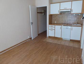 Appartement 2 pièces 27,34 m2