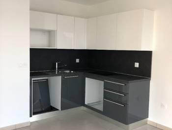 Appartement 3 pièces 82,16 m2