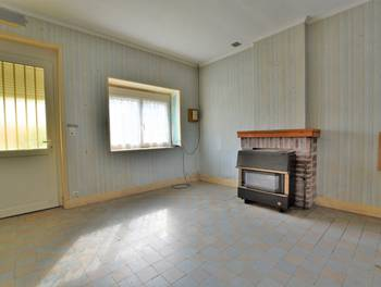Maison 2 pièces 70,97 m2