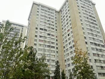 Appartement 4 pièces 74,23 m2