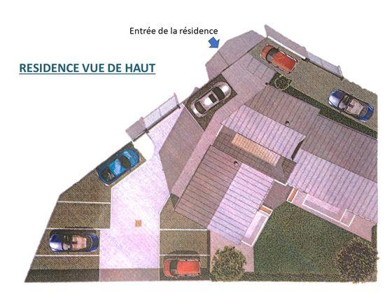 Vente appartement 3 pièces 60,29 m2