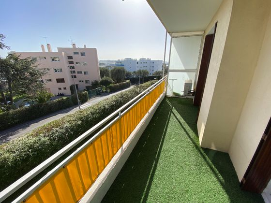 Location appartement 3 pièces 60,11 m2