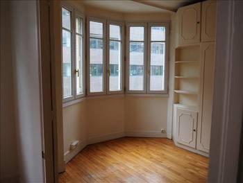 Appartement 2 pièces 32,47 m2