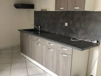 Appartement 3 pièces 85,3 m2
