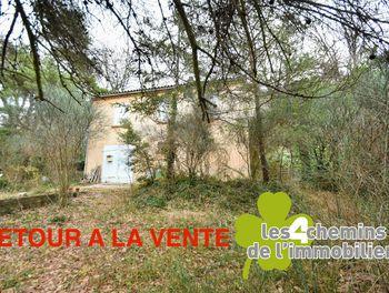 villa à Mimet (13)