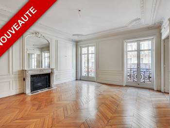 Appartement 6 pièces 236 m2
