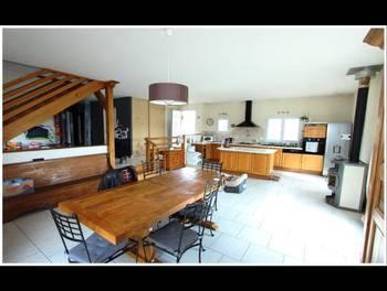 Maison 7 pièces 164 m2