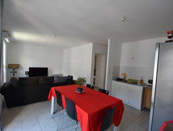appartement à Aubenas (07)