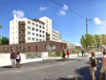 Appartement 3 pièces 72,61 m2