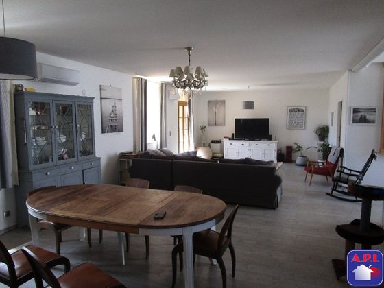 Vente maison 8 pièces 315 m2